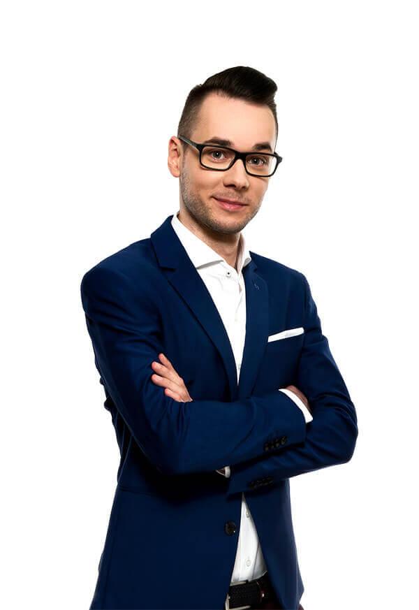Kacper Brzozowski