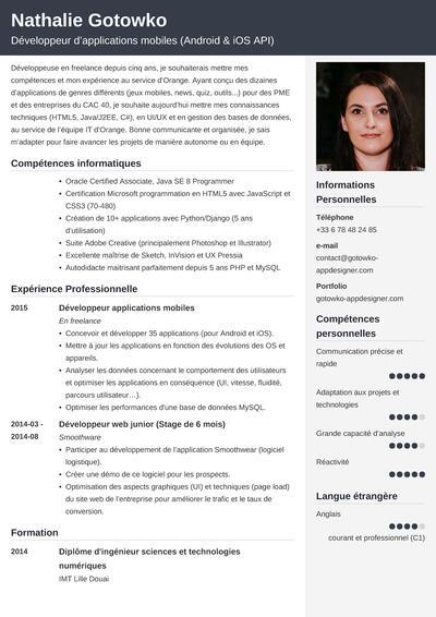 competences informatiques