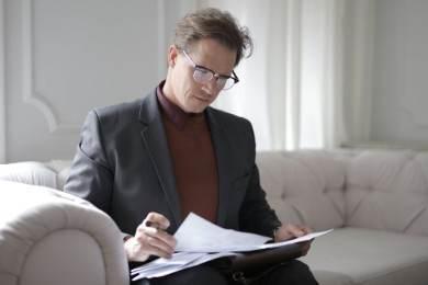 Exemple de CV assistant administratif / CV agent administratif