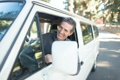 Exemple de CV chauffeur-livreur (permis, débutant, expert...)