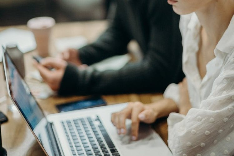 CV en anglais : exemple + conseils pour faire un CV in English