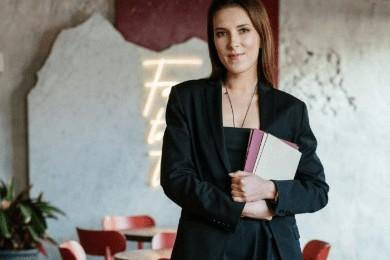 Exemple de CV hôtesse d'accueil, agent ou réceptionniste