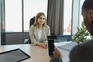 Entretien d'embauche en anglais: 10 questions-réponses types