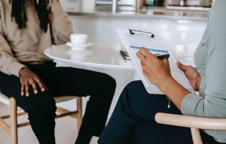 Réussir un entretien d'embauche. Préparez ces 10 questions !