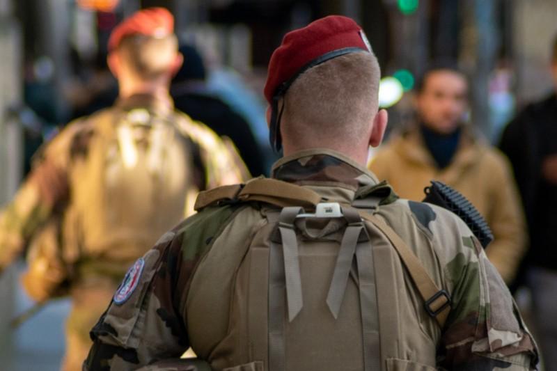 Exemple lettre de motivation Armée de terre (pour le CIRFA)