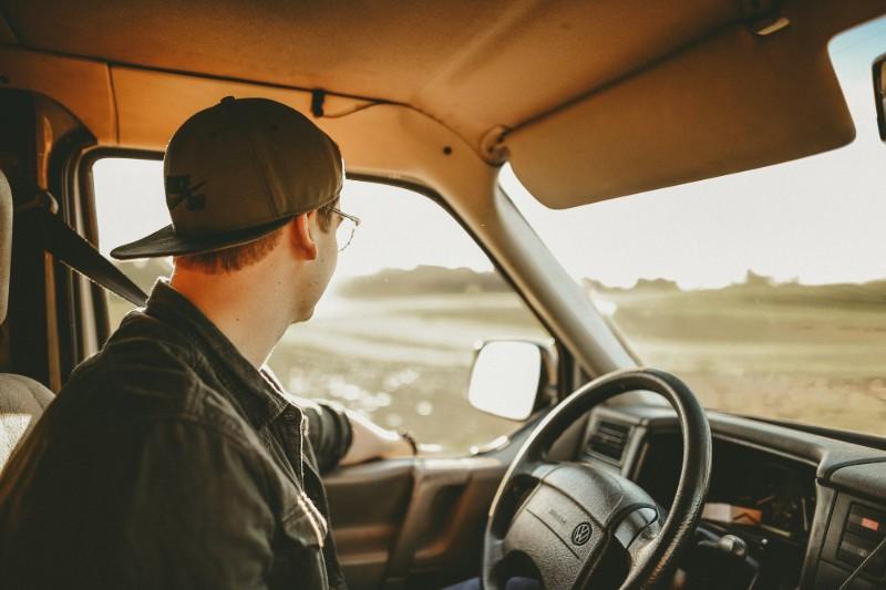 Lettre de motivation chauffeur-livreur (exemple livreur débutant)