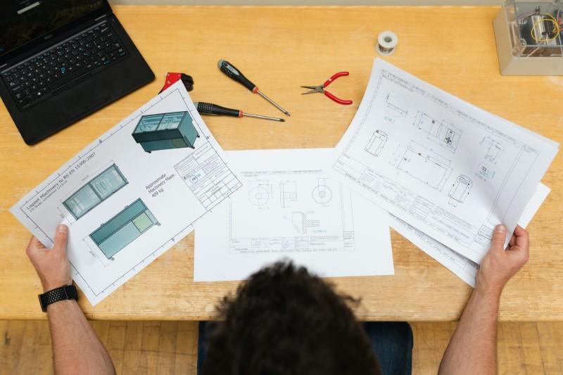 Lettre de motivation école d'ingénieurs (exemple d'admission)