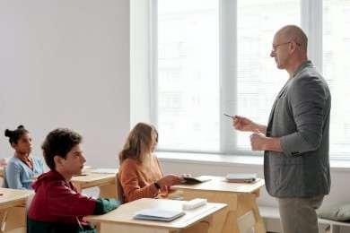 Exemple lettre de motivation éducateur spécialisé [tout niveau]