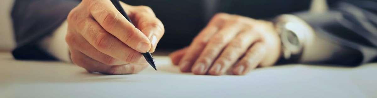 Modèle de lettre de motivation fonction publique / fonctionnaire