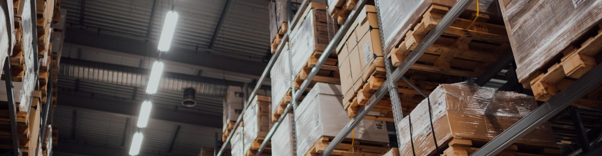 Exemple de lettre de motivation magasinier / agent logistique