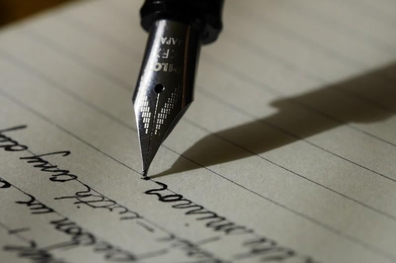 Lettre de motivation manuscrite ou pas ? (Et comment la faire)