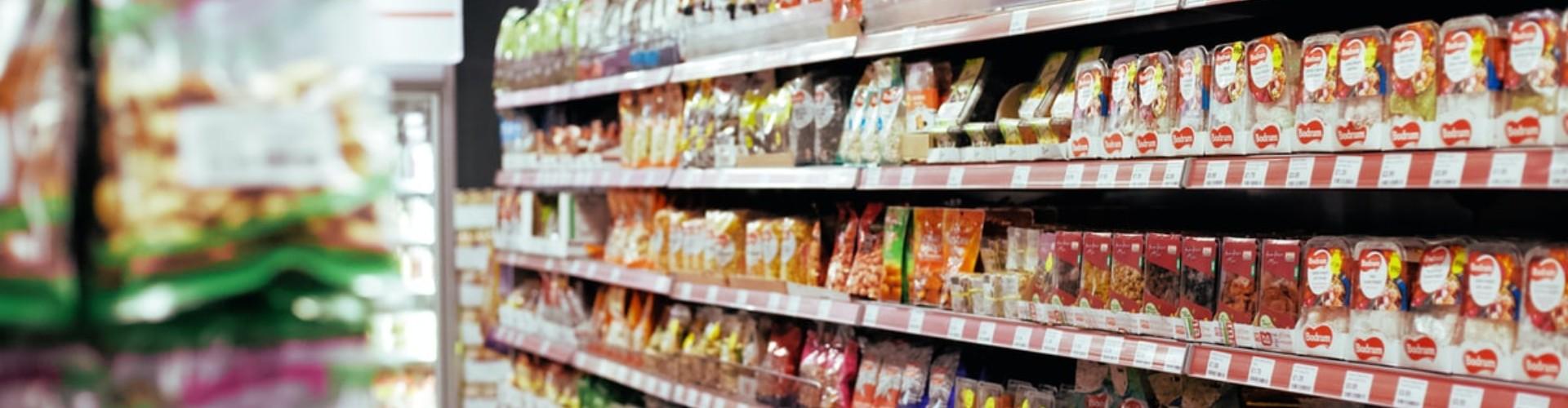 Lettre de motivation supermarché/grande surface (distribution)