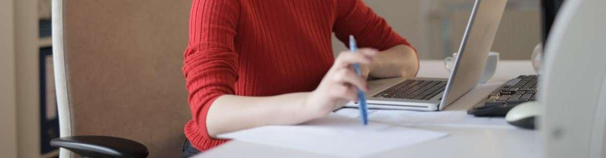Exemple d'e-mail pour envoyer un CV (mail de candidature)